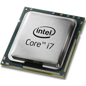 Intel Core i7 4790 3,6GHz Socket 1150 Tray