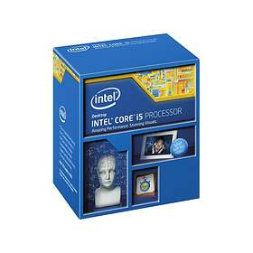Intel Core i5 4460 3.2GHz Socket 1150 Box