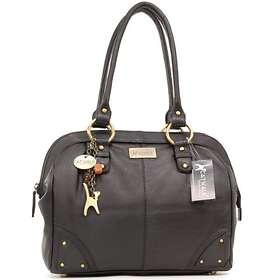 Catwalk Collection Handbags Leather Doctor Bag