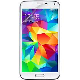 Belkin TrueClear Anti-Smudge Screen Protector for Samsung Galaxy S5