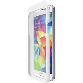 Belkin TrueClear InvisiGlass Kit with ExactAlign Frame for Samsung Galaxy S5