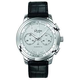 Glashütte Original Senator Chronograph XL 39-34-21-42-04