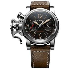 Graham Watches Chronofighter Fortress 2CRBS.B10A
