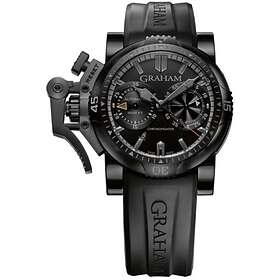 Graham Watches Chronofighter Oversize 2OVEB.B40A
