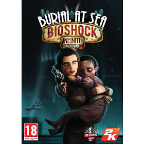 Bioshock Infinite: Burial at Sea - Episode 2 (Expansion) (PC)