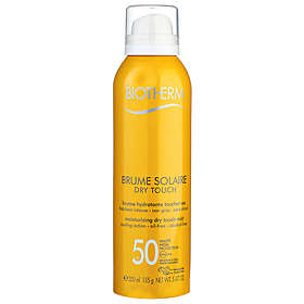 Biotherm Brume Solaire Dry Touch Spray SPF50 200ml
