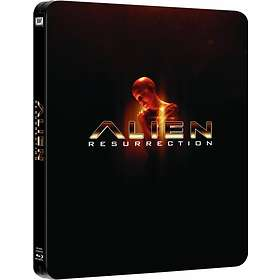 Alien: Resurrection - SteelBook