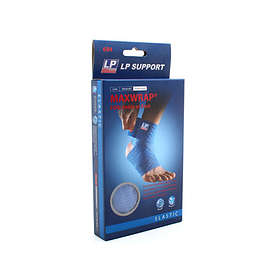 LP Support Maxwrap Ankle Support