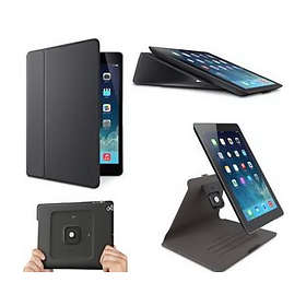 Belkin FreeStyle Cover with Stand for iPad Air/Air 2