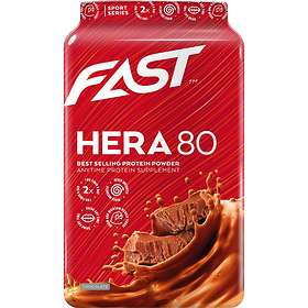 Fast Sports Nutrition HERA80 0,6kg