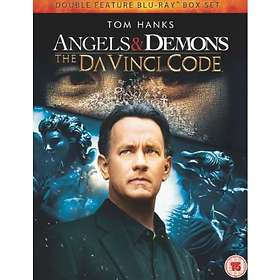 Angels & Demons + The Da Vinci Code