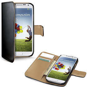 Celly Wallet Case for Samsung Galaxy S5