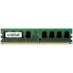 Crucial DDR3 1866MHz ECC 2x8GB (CT2KIT102472BA186D)