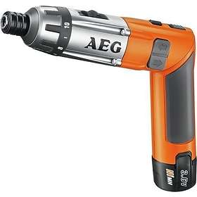 AEG-Powertools SE 3,6 (2x1,5Ah)