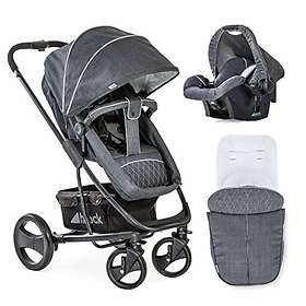 Hauck Pacific (Travel System)