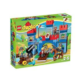 LEGO Duplo 10577 Big Royal Castle