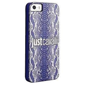 Just Cavalli Crystal Python Cover for iPhone 5/5s/SE
