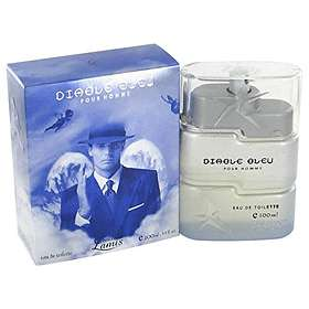 Creation Lamis Diable Bleu for Men edt 100ml