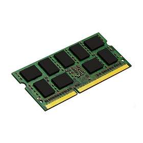 Kingston ValueRAM SO-DIMM DDR3L 1333MHz SR 2GB (KVR13LS9S6/2)