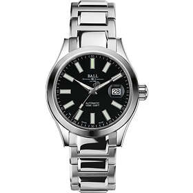 Ball Watch Engineer II NM2026C-S6J-BK