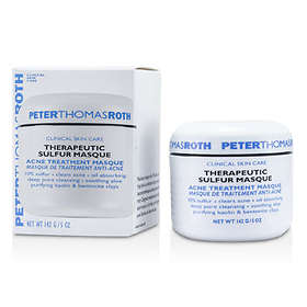 Peter Thomas Roth Sulfur Therapeutic Masque 142g