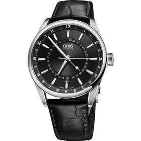 Oris Artix Pointer Moon Date 01.761.7691.4054.LS