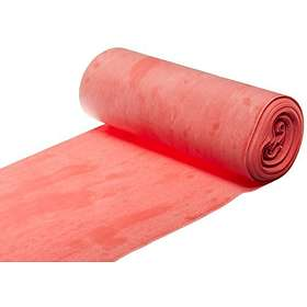 CanDo Latex Free Exercise Band Red 550cm