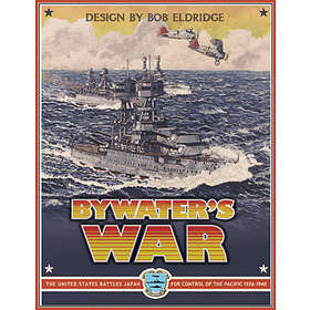 Command at Sea - Bywater's War