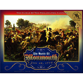 The Battle Monmouth