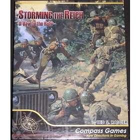 Storming The Reich
