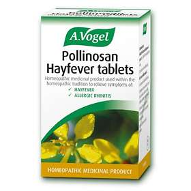 A.Vogel Pollinosan 120 Tablets