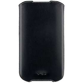 Vicious and Divine Superior Leather Soft Vest for Samsung Galaxy S III