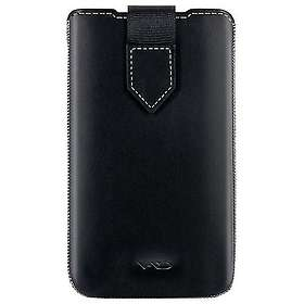 Vicious and Divine Superior Leather Soft Pouch for Samsung Galaxy S III