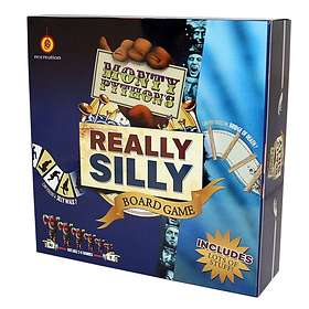 Monty Python: Really Silly Board Game