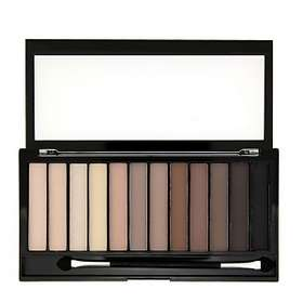 Makeup Revolution Redemption Eyeshadow Palette