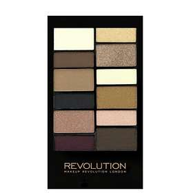 Makeup Revolution Awesome Eye Palette