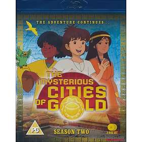 The Mysterious Cities of Gold (2012) - Season 2