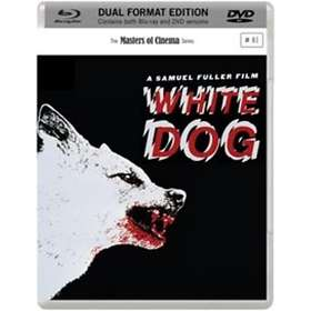 White Dog - Masters of Cinema (UK)