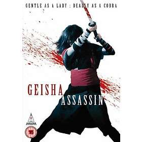 Geisha Assasin (UK)