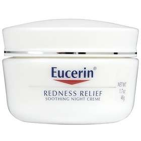 Eucerin Redness Relief Soothing Night Cream 48g