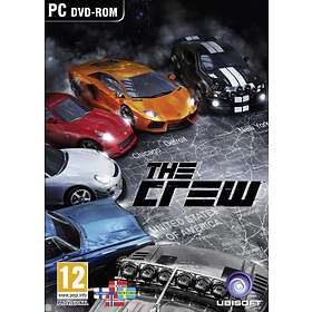 The Crew - Limited Edition (PS4)