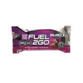 Balance Sports Nutrition FUEL 2GO Bar 60g 12pcs