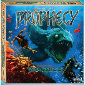 Prophecy: Water Realm (exp.)