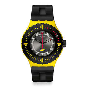 Swatch Bumble Dive SUUJ100