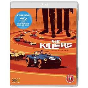 The Killers (1964) - Special Edition