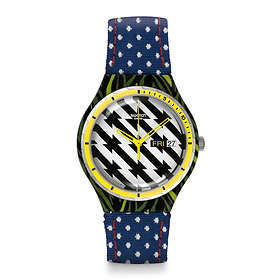 Swatch Tiger Babs YGS7016