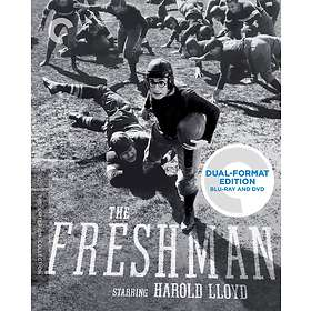 The Freshman - Criterion Collection (US)