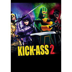Kick-Ass 2 (PC)