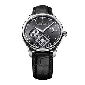 Maurice Lacroix Masterpiece Square MP7158-SS001-301