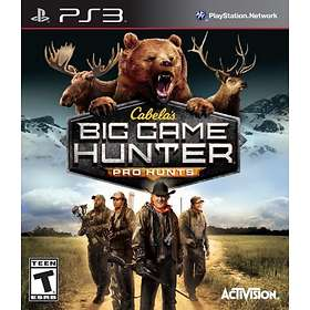 Cabela's Big Game Hunter: Pro Hunts (PS3)